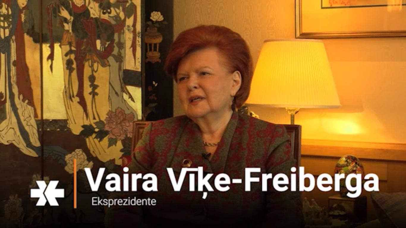 Intervija TVNET 29.12.2016