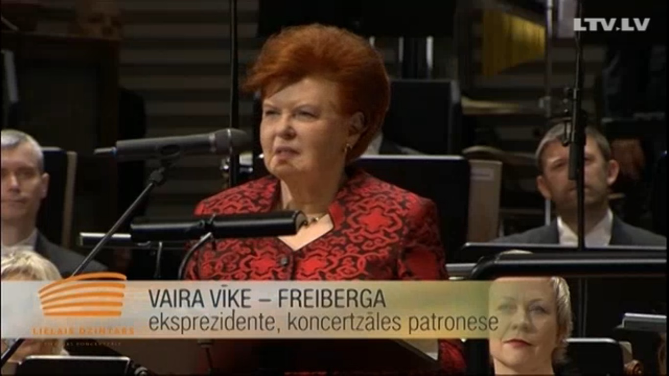 Liela dzintara atklasasa LTV 07.11.2015