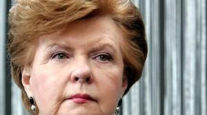 Delfi: Vīķe-Freiberga: ir situācijas, kad Saeima pieņem līdz galam neizstrādātus likumprojektus