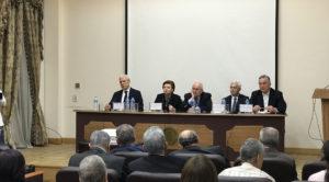 Vaira Vīķe-Freiberga piedalās Aleksandrijas Jaunās bibliotēkas starptautiskās pilnvarnieku padomes sanāksmē