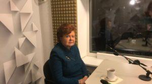 Vaira Vīķe Freiberga: jāprasa politiķiem atbildība par lēmumiem