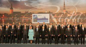 Latvijas simtgades stāstu raksti – NATO samits Rīgā
