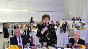 5th Global Baku Forum
