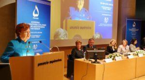 Athens hosts international conference on humanitarian challenge of European Mediterranean partnership
