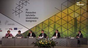 """Dalība paneļdiskusijā """"Ko sabiedrība sagaida no Latvijas zinātniekiem?"""""""