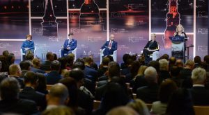 The Rīga Conference 2019: PLENARY SESSION: ELITES LOSING THEIR ELECTORATE?